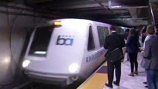 Сан Франциско  «добрые» хакеры сделали метро бесплатным