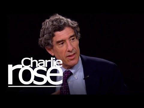 Richard J. Davidson (03/12/12) | Charlie Rose
