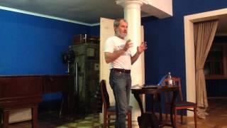 Всемирный День переводчика - часть 4. Встреча поколений. Литературный вечер