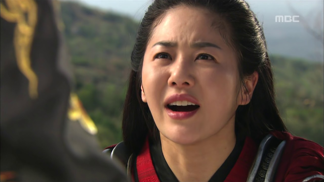 The Great Queen Seondeok, 1회, EP01, #01