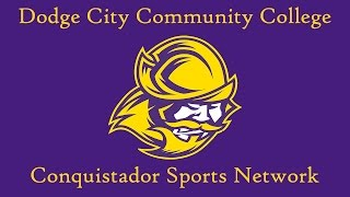 dodge city community college conquistador athletics youtube. Cars Review. Best American Auto & Cars Review