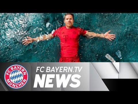 Bayern excited for crunch match against Hoffenheim