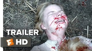 The Witch Official Re-Release Trailer  (2016) - Anya Taylor-Joy, Ralph Ineson Horror HD