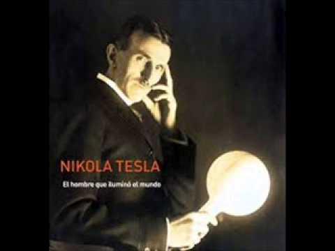 Nikola Tesla. El genio al que le robaron la luz 1/3 (voz loquendo).