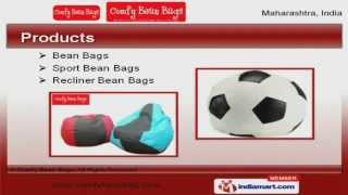 Bean Bags, Chairs & Loungers  By Comfy Bean Bags, Pune