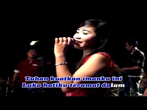 Mata Hati Dangdut Koplo Karaoke New Wijaya