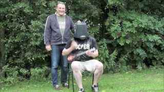 Omega Music Ice Bucket Challenge