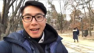WORLIDAY TRAVEL VLOG #TRAVLOG : POST WEDDING PHOTOUR SOUTH KOREA 🇰🇷