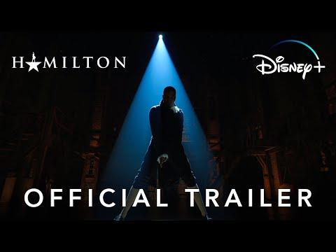 Hamilton trailers