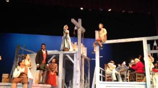 The Robber Bridegroom Preview