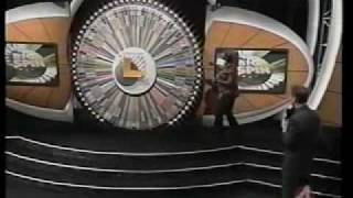 Repeat youtube video The Big Spin $3 Million Dollar Win July 31, 2004 Part 1 of 4