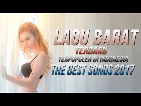 Kumpulan Lagu Barat Terbaru 2017 Terpopuler Saat ini di Indonesia - Top Hits Acoustic Terpopuler