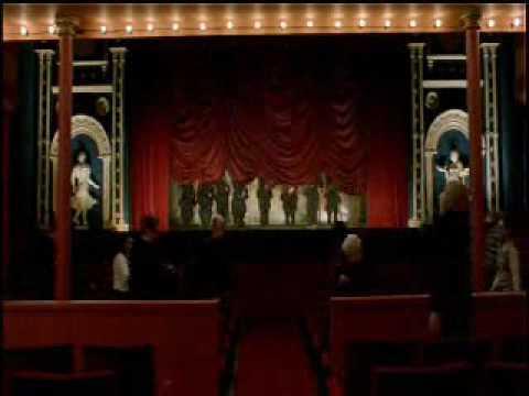 The Actors PT 1