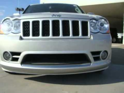 2008 Jeep Grand Cherokee – Sport Utility Kernersville North Carolina P