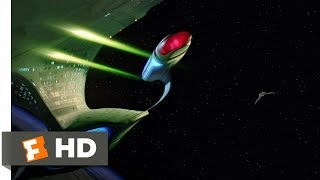 Star Trek: Generations (3/8) Movie CLIP - The Bird of Prey