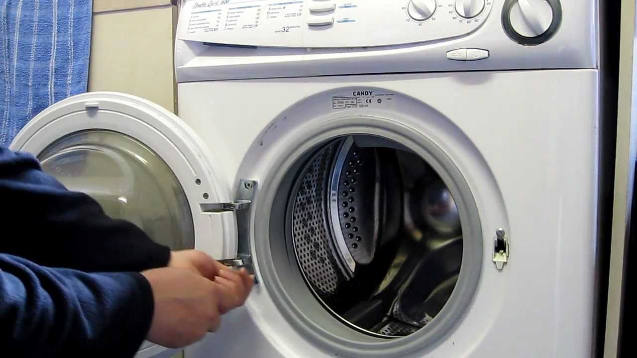 Washing Machine Repair Tips