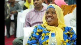 JK Comedian alivyowapatia Bi Kidude na Kingwendu Zanzibar