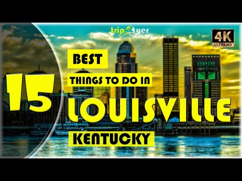 Things To Do In Louisville Kentucky - 15 Best Things To Do ☑️