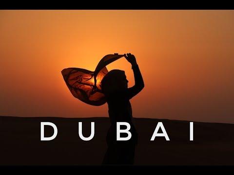 TRAVELOGUE: DUBAI 2018 🇦🇪 #KlookXDubai #KlookMY