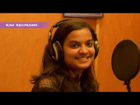 Tholi tholi choopulo recording in progress