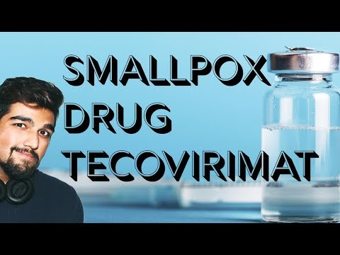 First FDA drug for smallpox released as bioterrorism countermeasure | The Differential Now