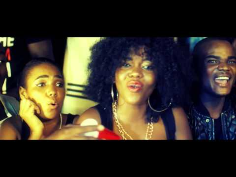 Maya Zuda feature. Bebucho Que Cuia- Dois a Dois- official Video HD