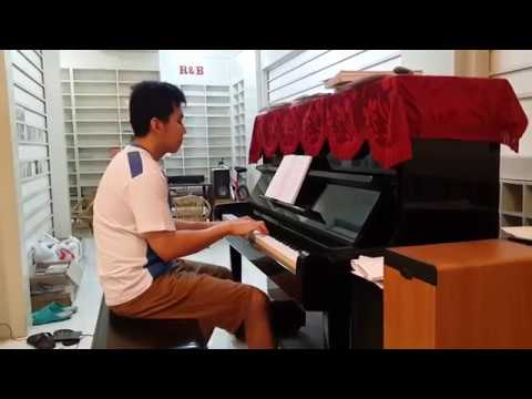 I Believe in You - Symphony Worship (Piano Cover)