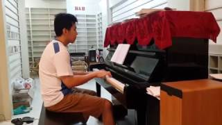 I Believe In You Symphony Worship Piano Cover.mp3