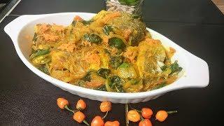 Sea Bass Recipes / Sea Bass Curry / Sea Bass Cooking