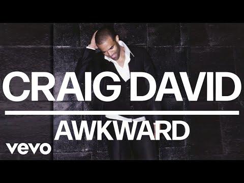 Craig David - Awkward