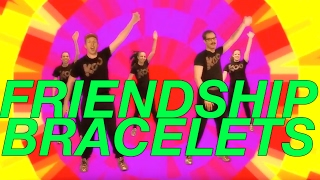 Koo Koo Kanga Roo - Friendship Bracelets: House Party Dance-A-Long Workout