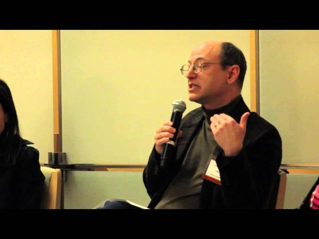 WITA TPP Series: Consumers Panel: Brian Bieron of eBay 12/9/15