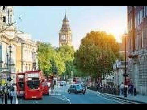 Londonn beauty and terrorism Londan bridge