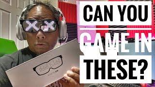 Chemion LED Sunglasses Review