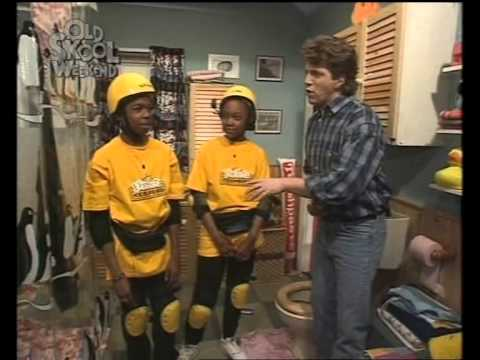 Finders Keepers 1995 episode part one