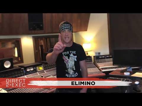 Elimino (@kingdidi530) Performs at Direct 2 Exec Seattle 10/28/18 - A&R at Atlantic Records