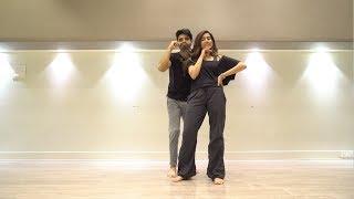 Jaani Tera Naa (Dance Video)   Jonita Gandhi & Aparshakti Khurana