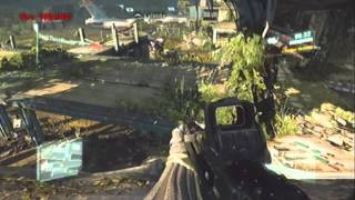 Crysis 3 Multiplayer Gameplay (Xbox 360 / Pc / Ps3)