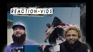 "Kevin Gates ""M.A.T.A"" [Official Music Video] - Deen & Jay REACTION"