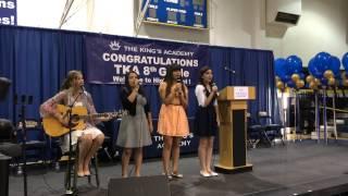 TKA Graduation