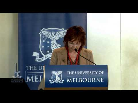 University of Melbourne 2013 Employment Services for the Future Part A