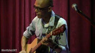 Video Bubugiri - Blackbird @ Mostly Jazz 31/05/14 [HD] download MP3, 3GP, MP4, WEBM, AVI, FLV Juli 2018