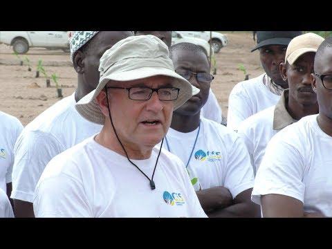 JME à la Compagnie Sucrière Sénégalaise