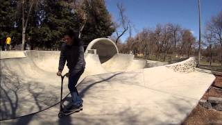 Idaho Falls Scoot