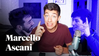 A casa di Marcello Ascani: le strategie di uno Youtuber