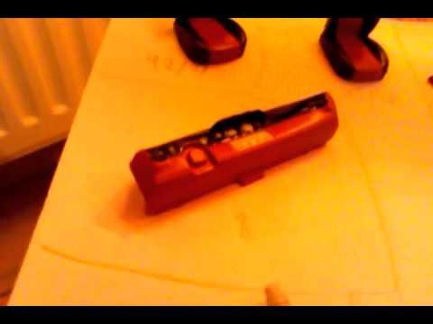 Acer Liquid Glow Camera Sample
