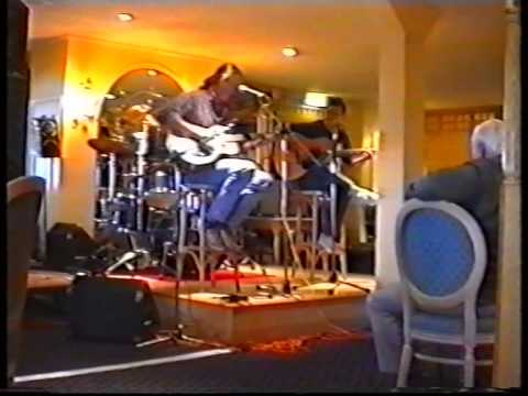 Eddie Klimek & Bruce Hogg - live at Fylde Folk Festival, 1996