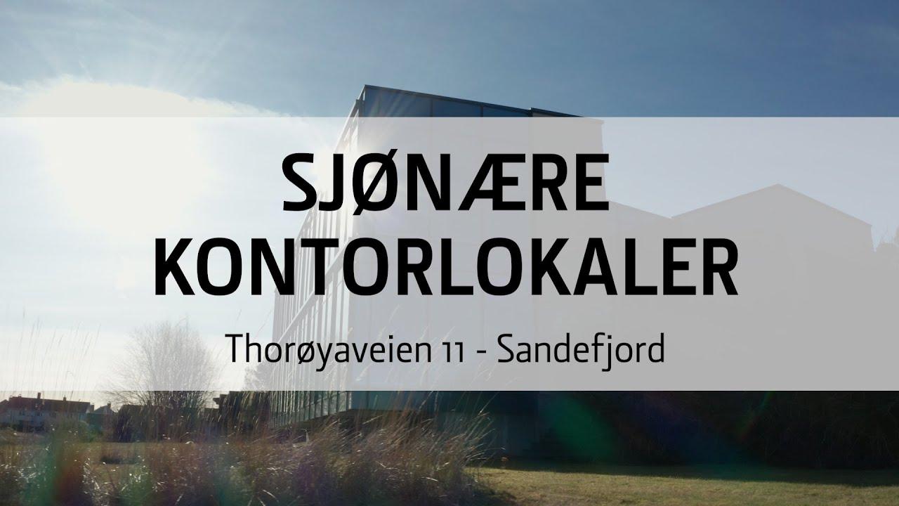 Se vår film om flotte og sjønære lokaler på Thorøya!