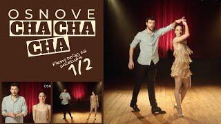 CHA CHA: Plesni tečaj drito s Kube | Lijeva&Desna