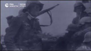 Годовщина Сталинградской битвы